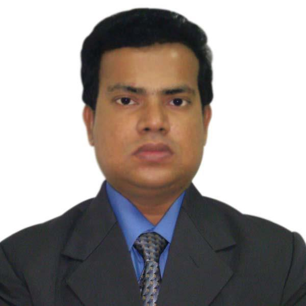 Md. Shafiur Rahman